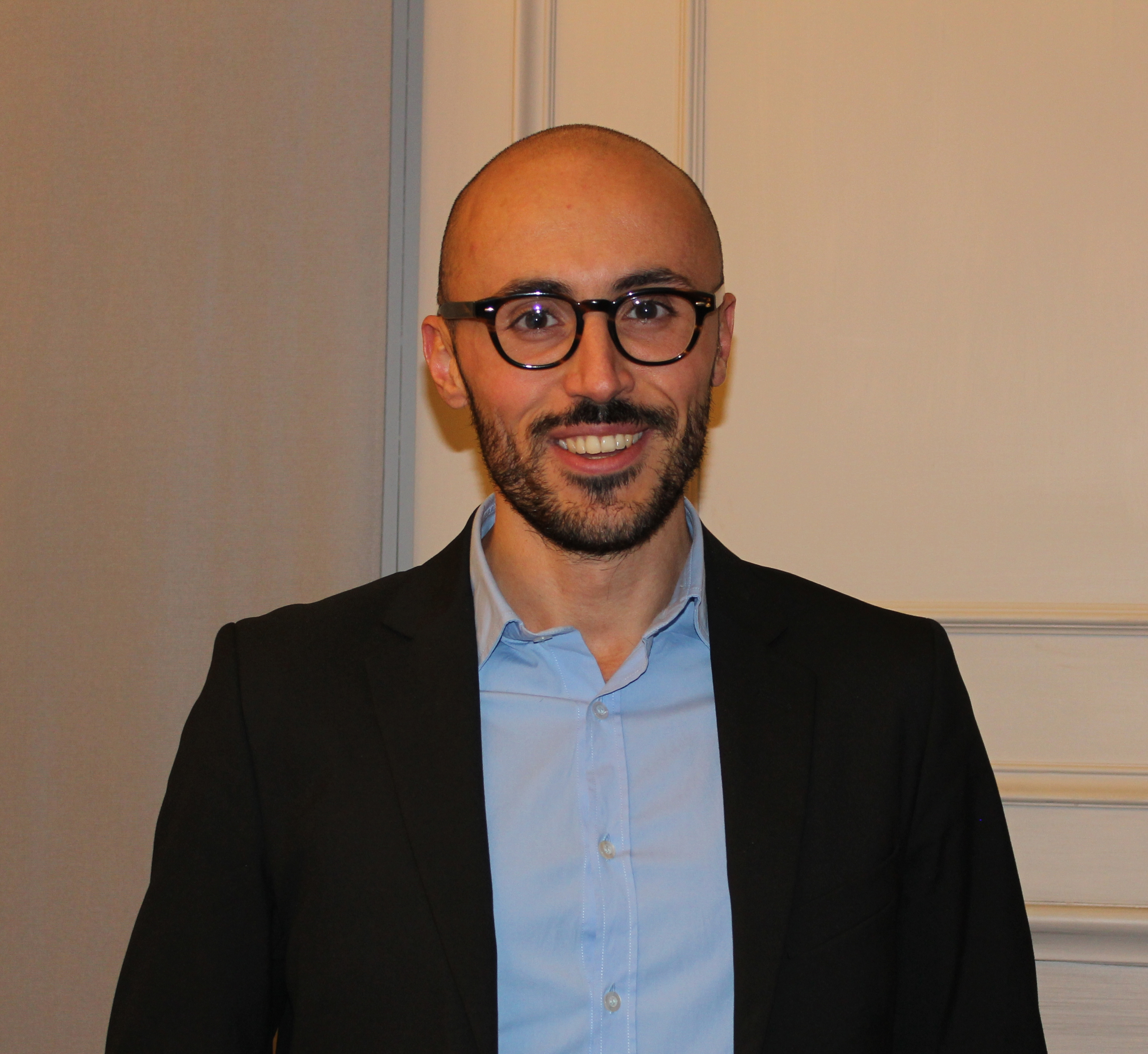 Alessandro Marconcini, HR Manager di GE Power