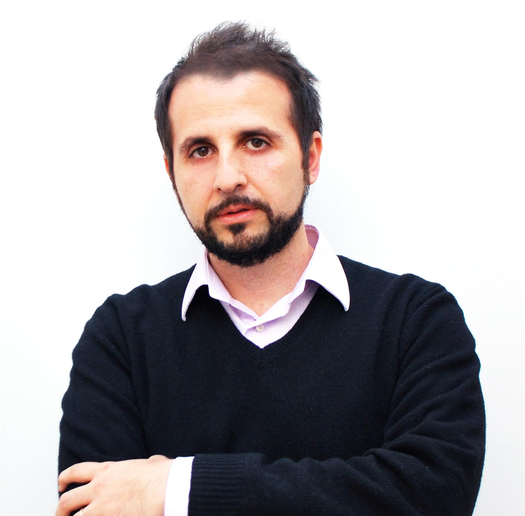 Andrea Calcagno, CEO e Co-Founder di Cloud4Wi
