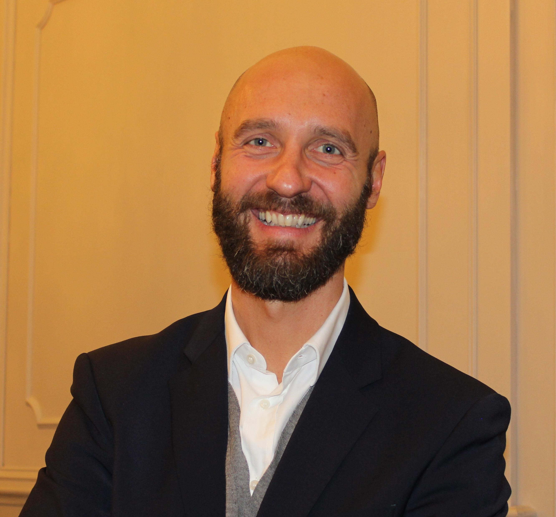 Fabio Comba, HR Director Italy di NH Hotel Group