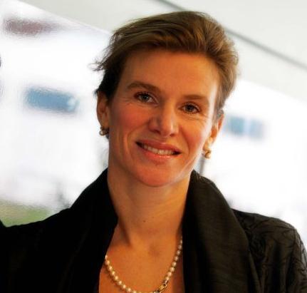 Mariana Mazzuccato, economista