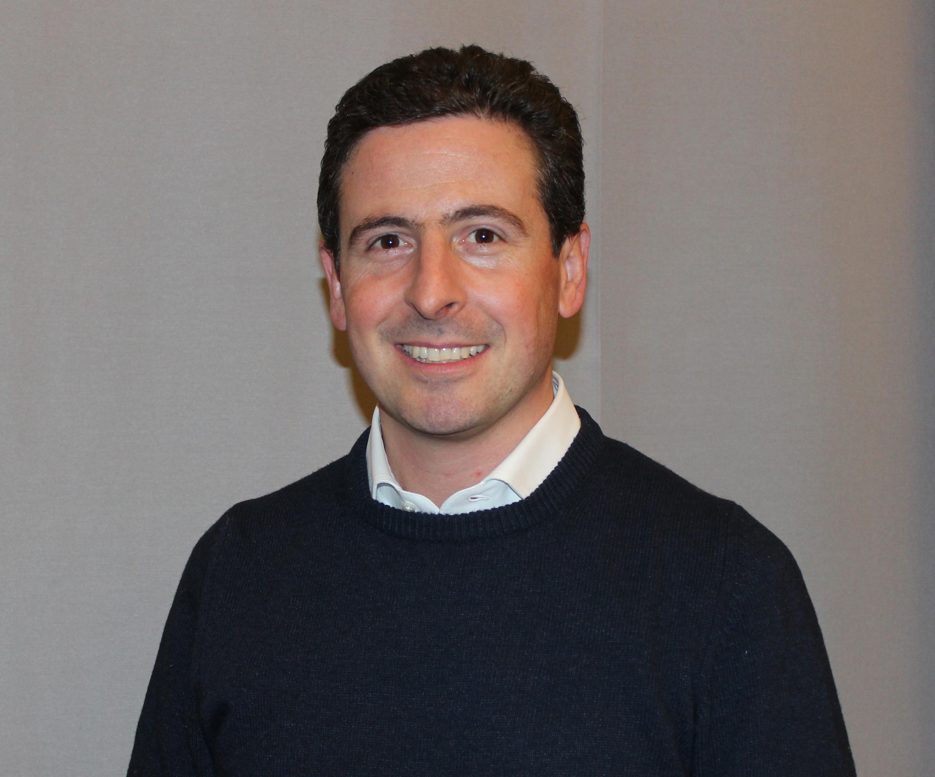Tommaso Meacci, HR Business Partner di Benetton Group