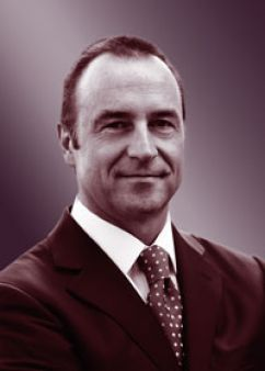Federico Francini, AD Fujitsu Italia