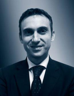 Luigi Cirillo, Principal Cap Gemini