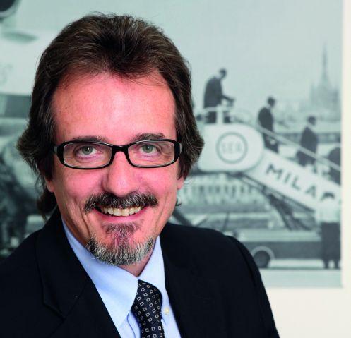 Fabio Degli Esposti, Direttore ICT di SEA Aeroporti