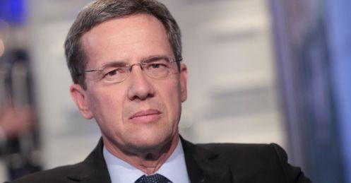 Luigi Casero, viceministro dell'Economia