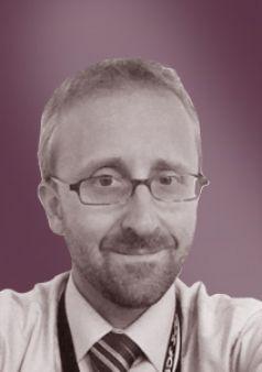 Marco Moretti, Head of ICT, GDF SUEZ
