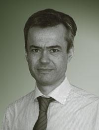 Pierangelo Scappini, Amministratore Delegato di Postel