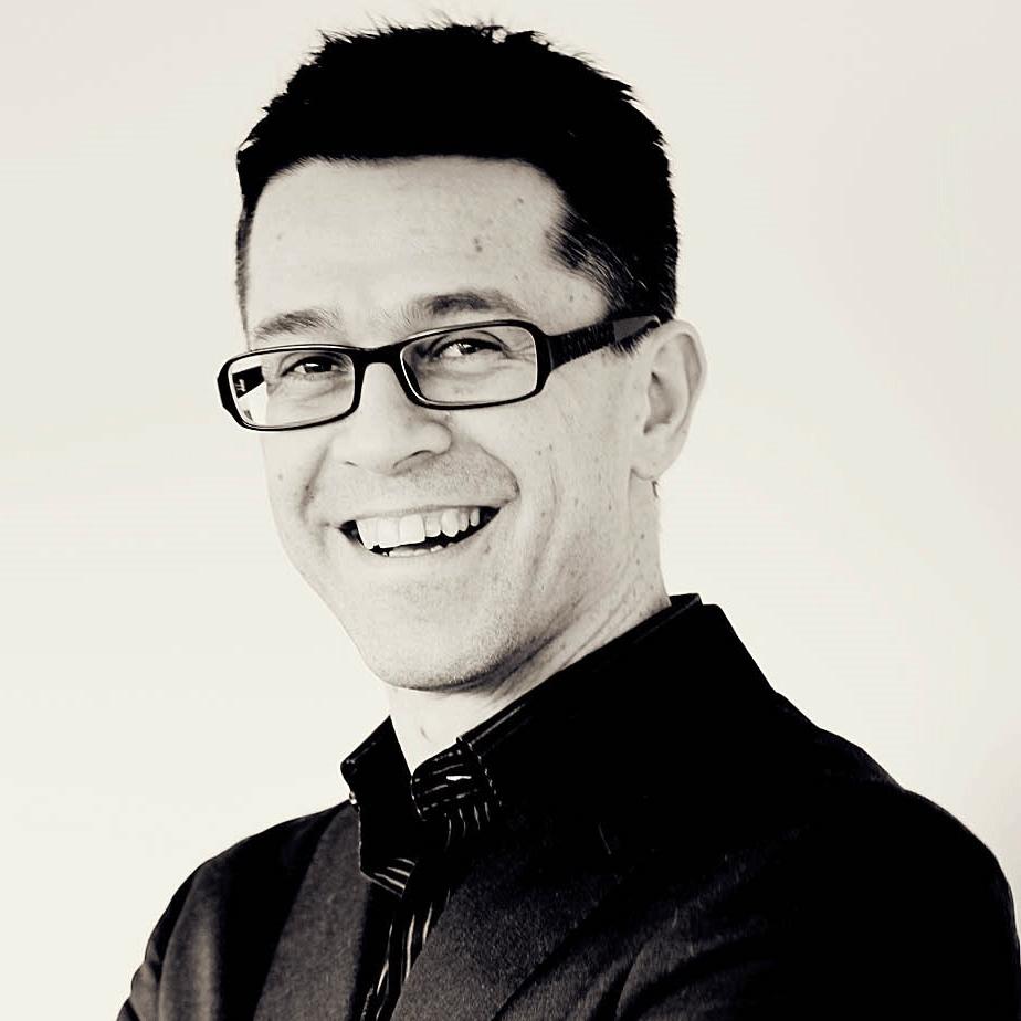 Andrea Guida, Senior Consultant in Co-design Facilitation Methods for Business
