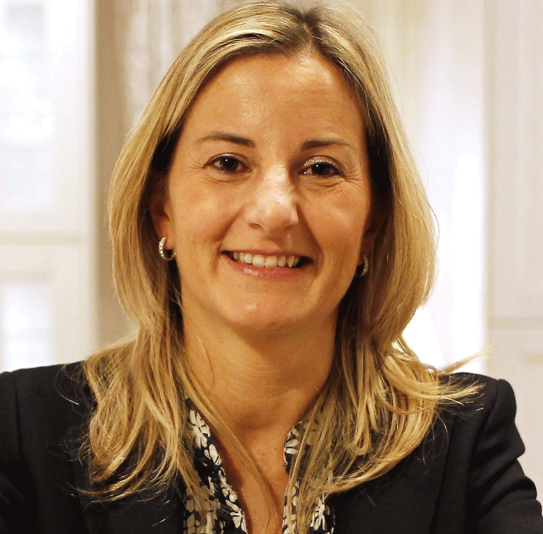 Belén Frau, Amministratore Delegato di Ikea Italia