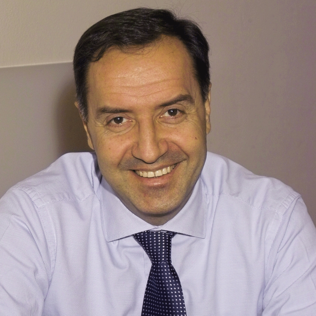 Claudio Mauro, Head of Client Team Divisione Public Sector di SIA
