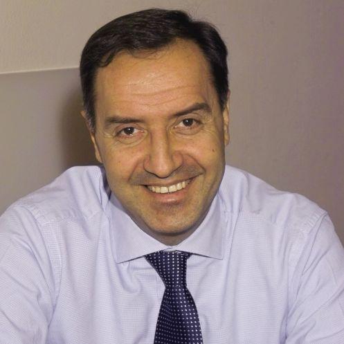 Claudio Mauro, Head of Client Team Divisione Public Sector di SIA