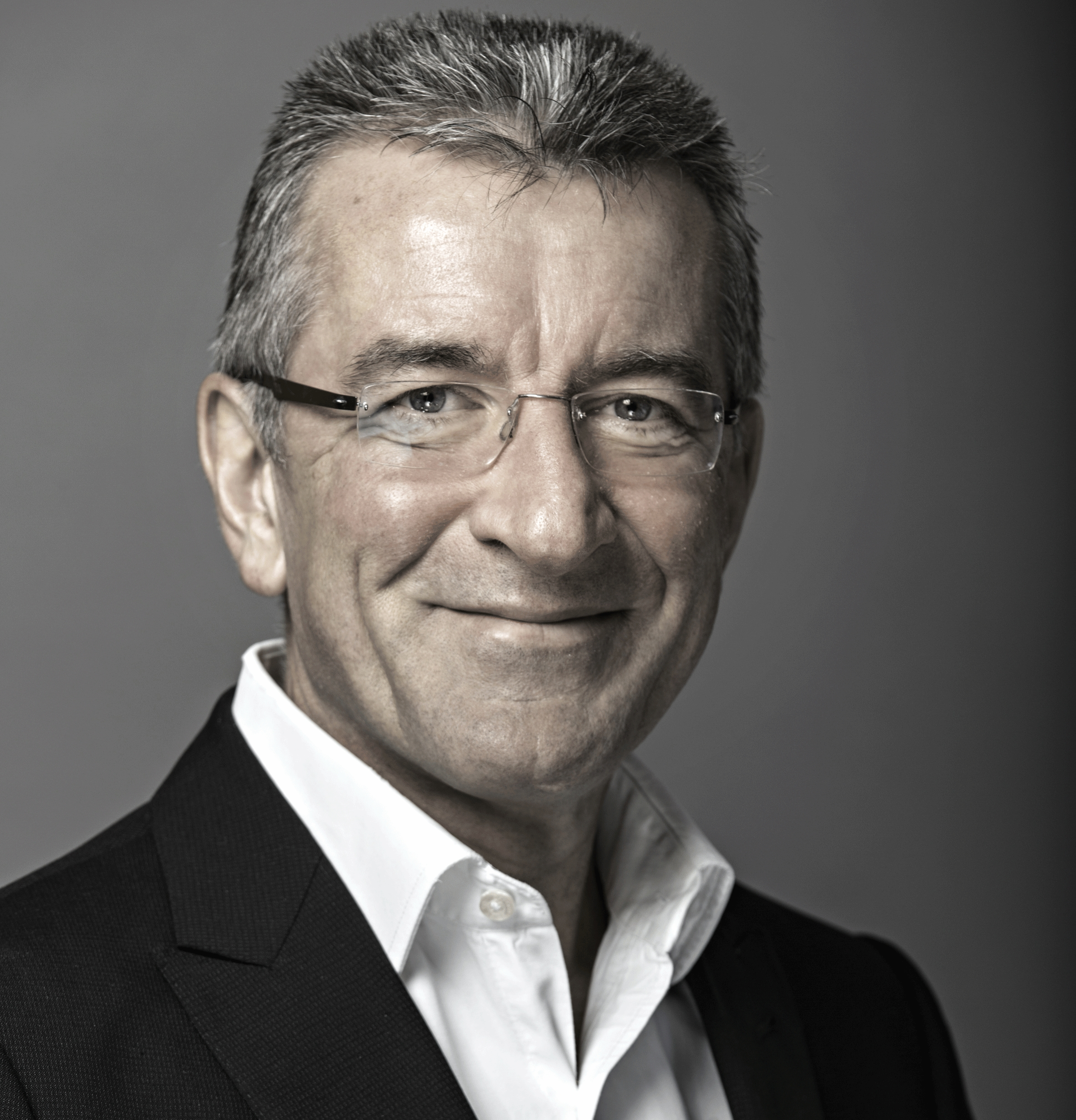 Didier Bonnet, Global Practic e Leader e Executive Sponsor Capgemini Consulting