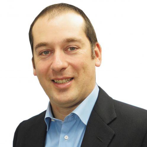 Giovanni Maria Martingano, Amministratore di Ifin Sistemi
