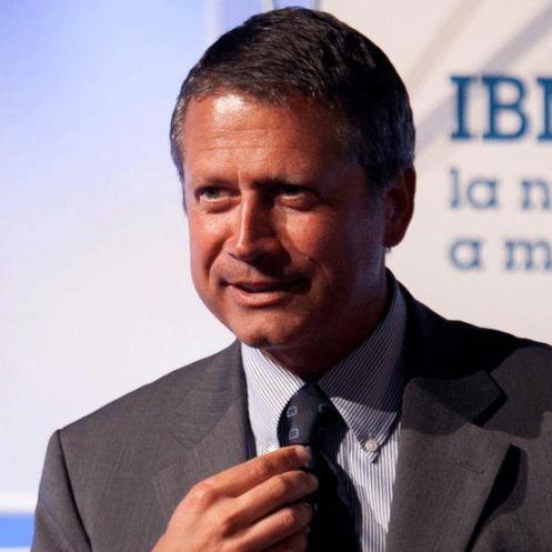 Paolo Degli Innocenti, Vice President Software di IBM Italia