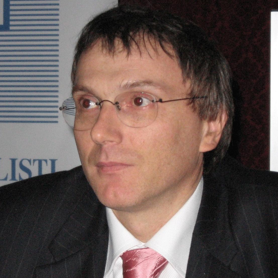 Umberto Zanini, Dottore Commercialista e Revisore Legale