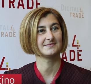 Elena Bonvicino, Channel Account Manager di Brocade