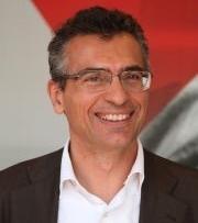 Fabrizio Rocchio, Direttore Technology di Vodafone Italia
