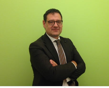 Salvatore Mari, channel manager di NetApp