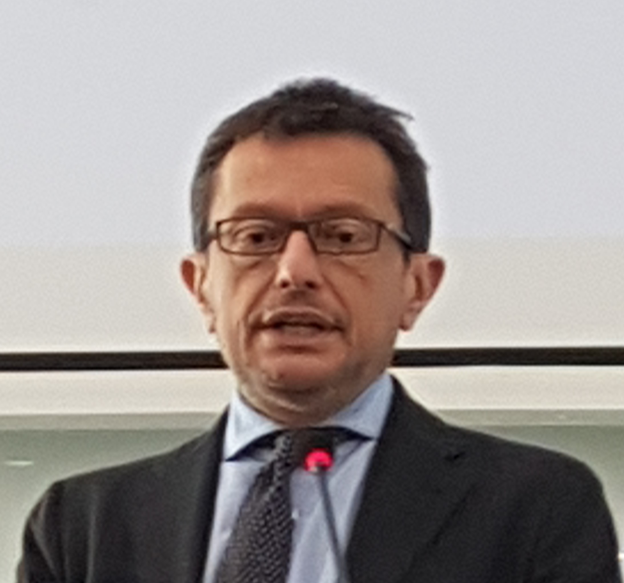 Mario Calderini, titolare del corso Social Innovation in Management Engineering, Politecnico di Milano