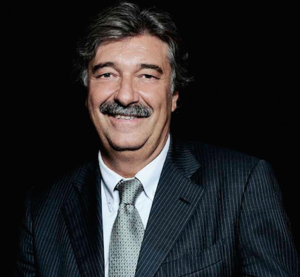 Dario Pardi, Presidente di Retelit