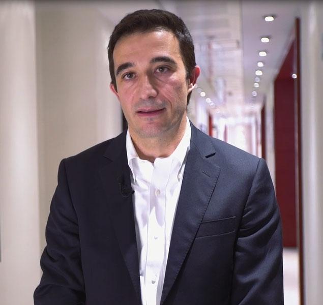 Fabio Oggioni, Responsabile IT architettura, innovazione e sinistri, Generali Italia