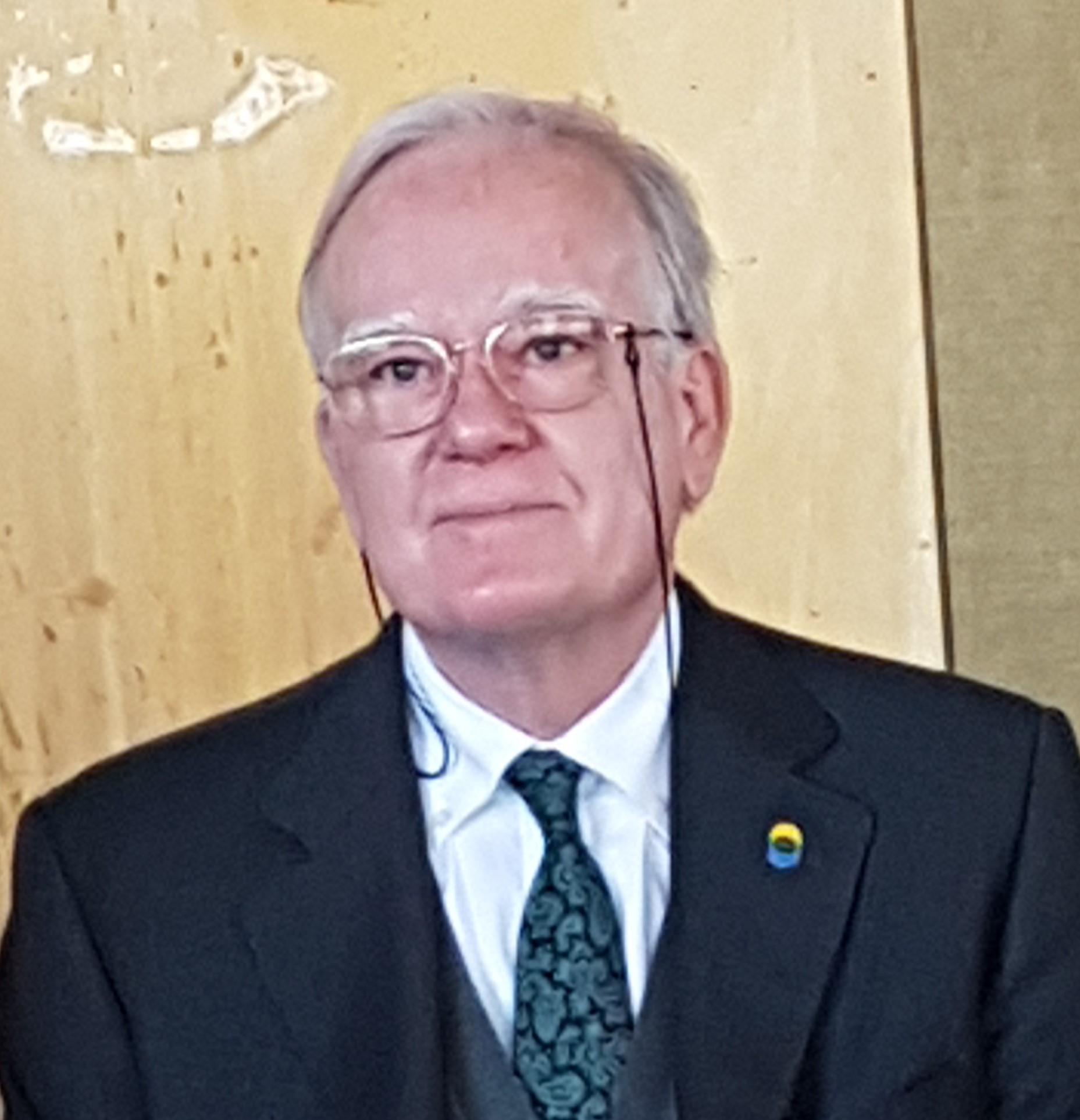 Carlo Antonio Pescetti, Consigliere Delegato di Fondazione Sodalitas