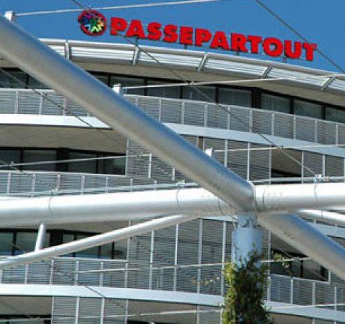 La sede di Passepartout a San Marino