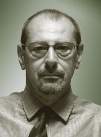 Lucio Tamagno, Direttore Organizzazione e Sistemi di Sogegross