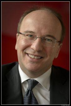 Agostino Santoni, AD di Cisco Italia