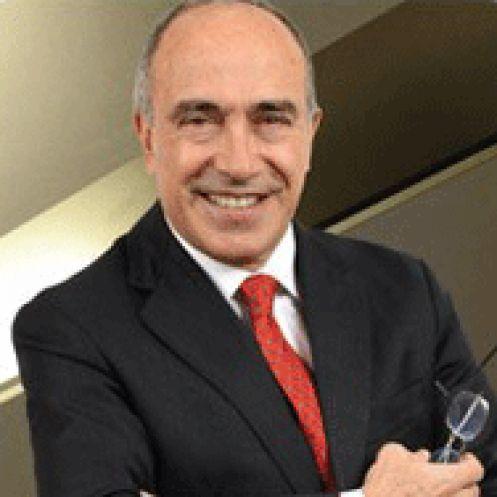 Paolo Angelucci, Presidente di CBT