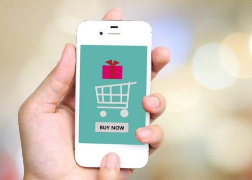 Acquisti online smartphone