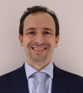 Davide De Nova, Engagement Manager e Business Developer di Fujitsu