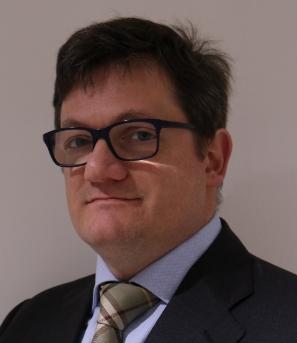 Federico Riboldi, Business Program Manager Marketing di Fujitsu Italia