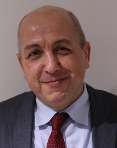 Massimo Pernigotti, CIO Edison