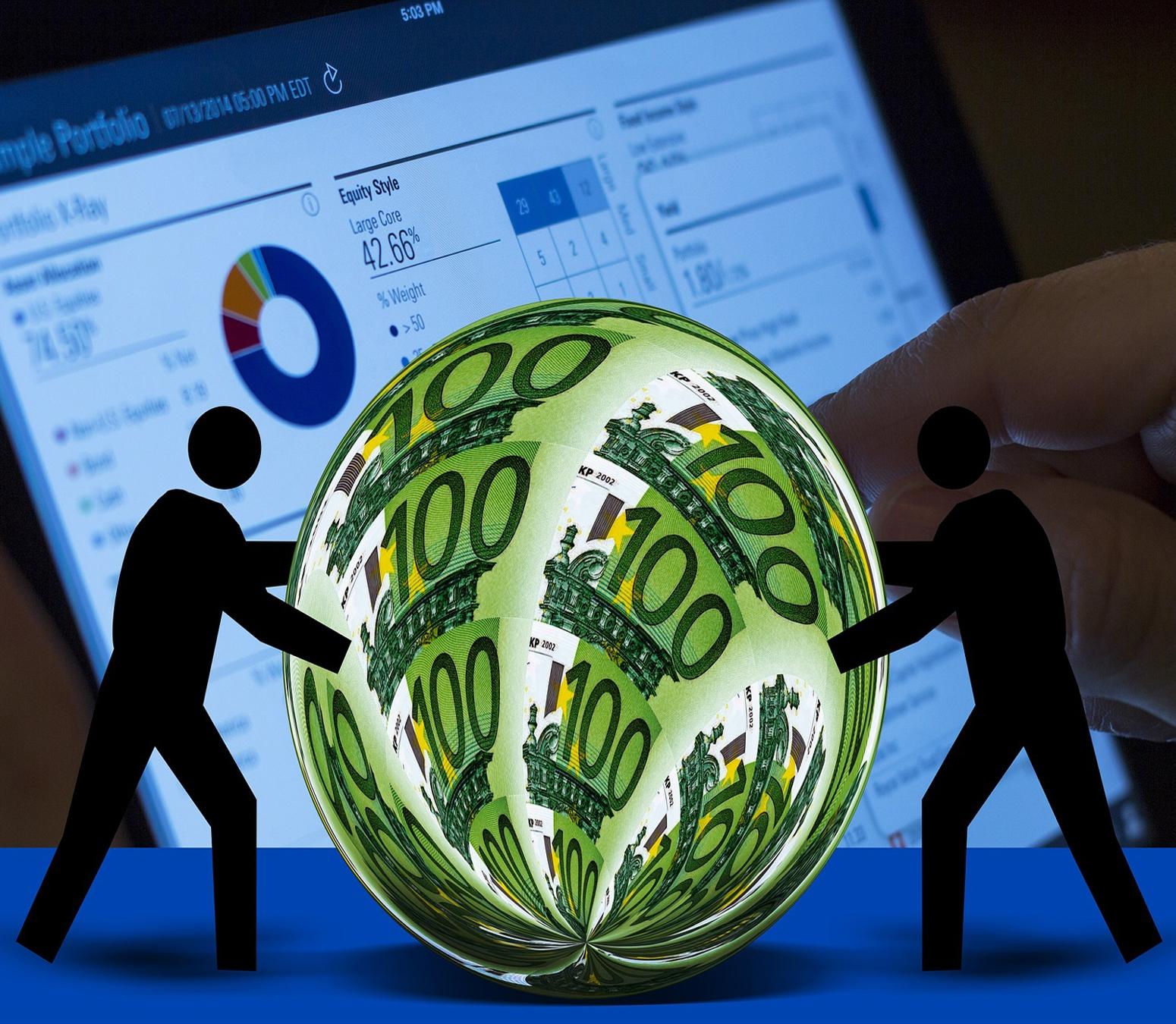 CFO Finance finanza direttore finanziario