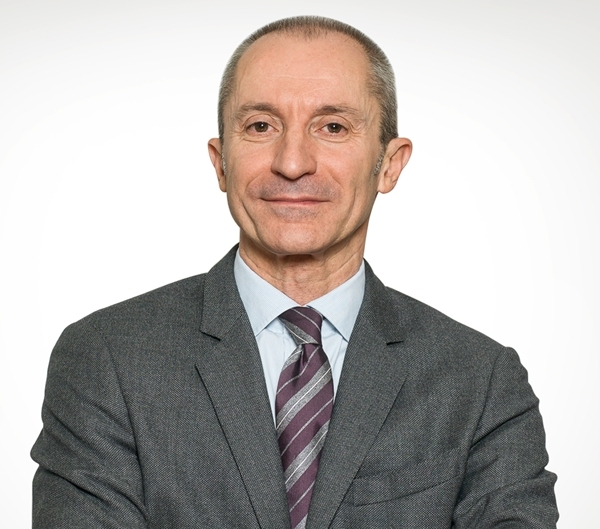 Carlo Bozzoli, Head of Global Information and Communications Technology di Enel