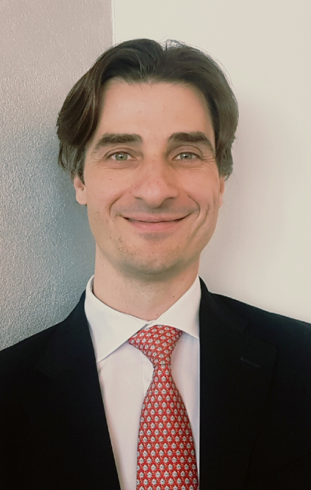 Fabio Carsenzuola, Chief Operating Officer di Europ Assistance Italia