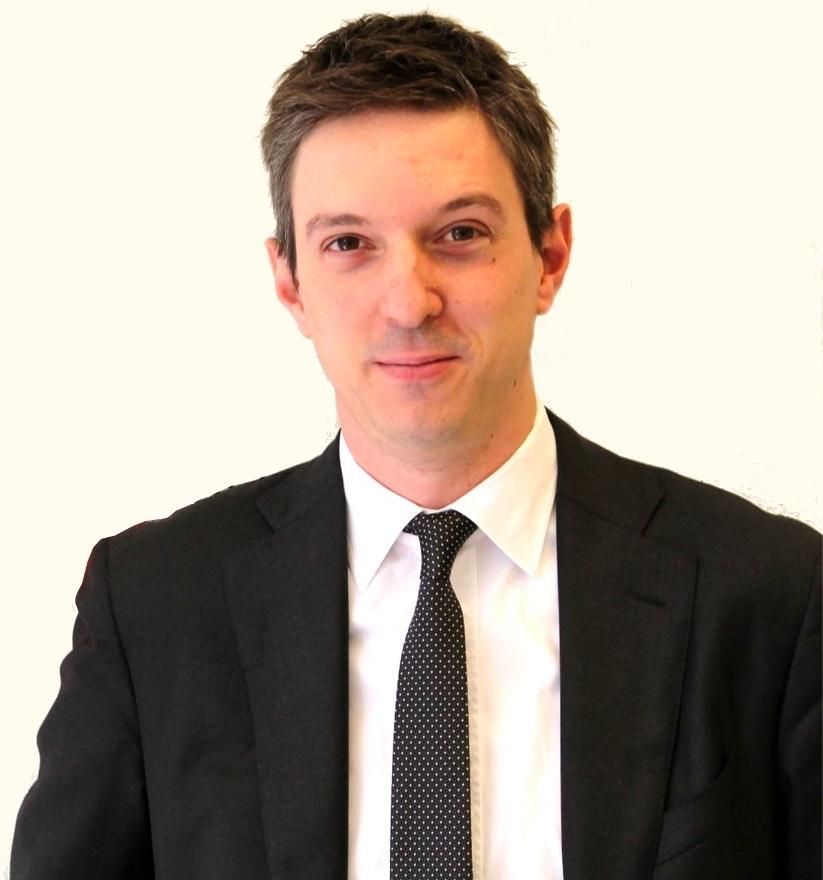 Paolo Dal Cin, Managing Director, Accenture Security Lead per Italia, Europa Centrale e Grecia