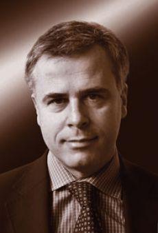 """Andrea Granelli, autore del libro """"Il lato oscuro del digitale. Breviario per (soprav)vivere nell'era della Rete"""""""