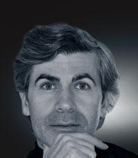 Giuseppe Di Nuccio, CEO, Borbonese