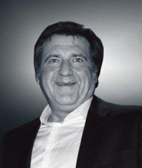 Fulvio Dodich, AD SanLorenzo Yachts