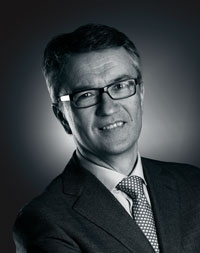 Marco Zanussi, CIO e Global HR Director, M&G
