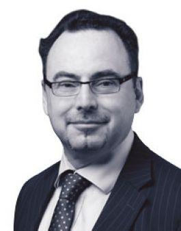 Dario Bonavitacola, Responsabile Direzione Infrastrutture Tecnologiche, Servizi e Sicurezza di Gruppo Cedacri,