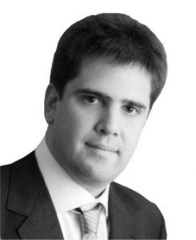 Marco Planzi, Associate Partner - Partners4Innovation