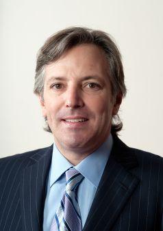 Mark Benjamin, President of Global Enterprise Solutions di ADP