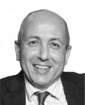 Massimo Pernigotti, CIO di Edison