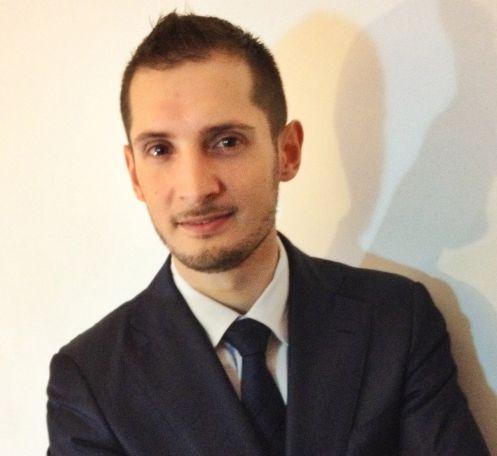 Sirio Antonellini di A2A