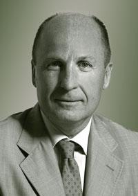 Pier Luigi Zaffagnini, Amministratore di Top Consult