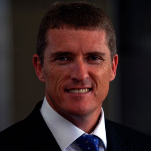 Brett Dawson, Group CEO di Dimension Data
