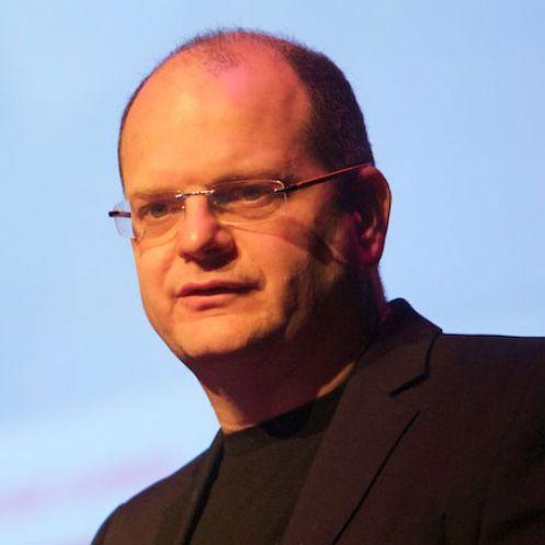 Gil Shwed, CEO e fondatore di Check Point